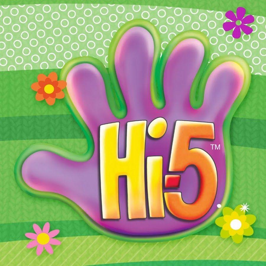 Dibujos Hi5