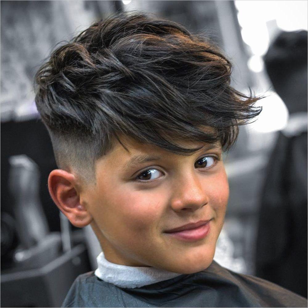 Jungs Frisuren 2019 Kinder Jungs Frisuren Lange Haare Jungs Coole Frisuren