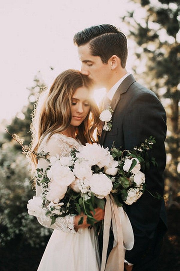 Wedding Photo Ideas For Your Day