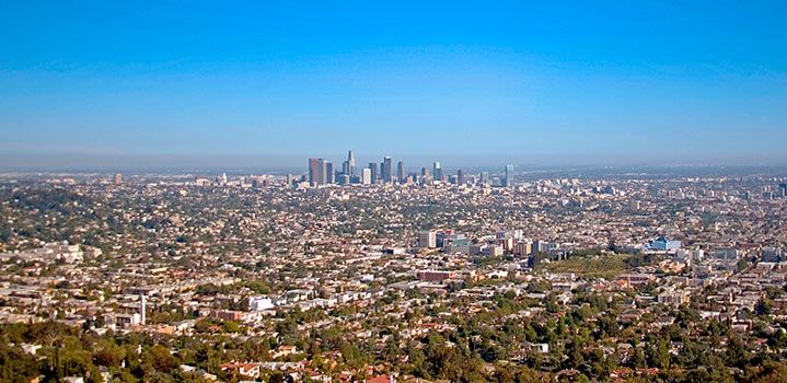 Los Angeles Los Angeles Los Angeles California Great View