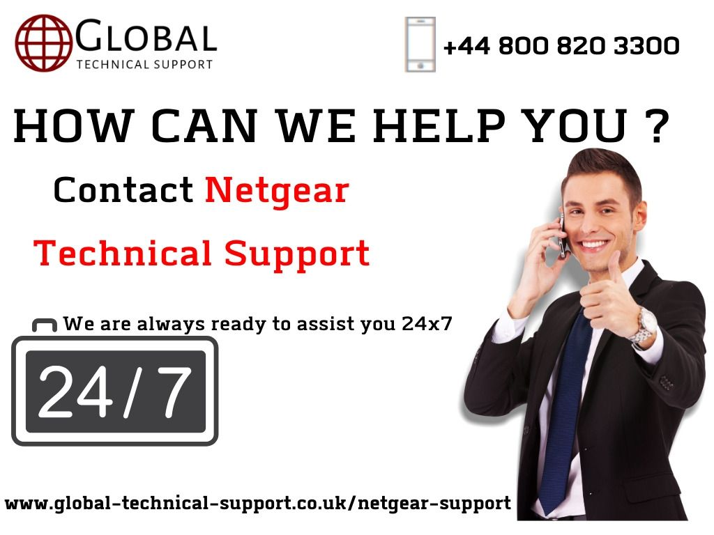 Global Technical Support image by Global Technical Support
