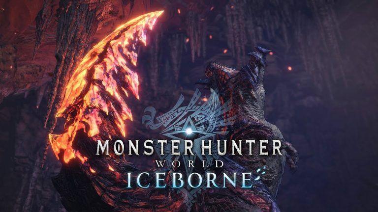 Game Yang Paling Ditunggu Pada Tahun Ini Yaitu Monster Hunter World Iceborne Akan Segera Hadir Denga Monster Hunter Monster Hunter World Monster Hunter Series