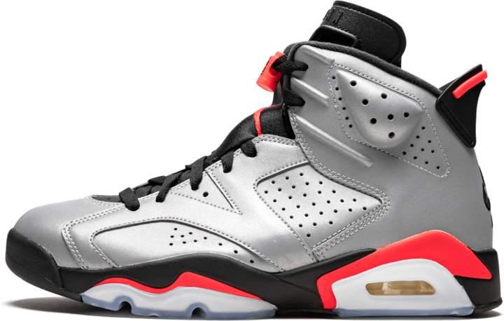 Champion shoes, Air jordans retro