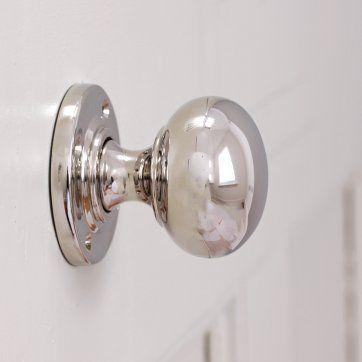 Period Door Knobs | Antique & Victorian Door Furniture #doorknobs ...