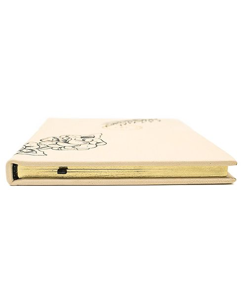 Tufflove - Limited tattoo collection - Notebook Twelve! Shop Online: www.fineandcandy.com