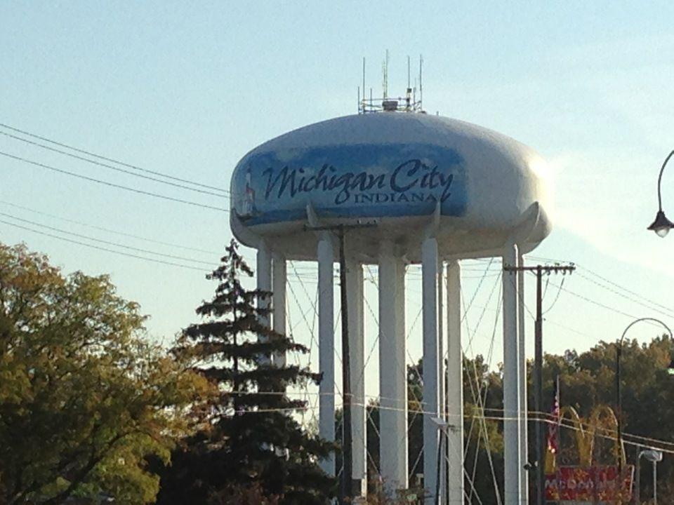 City Of Michigan City Michigan City Michigan City Indiana Michigan