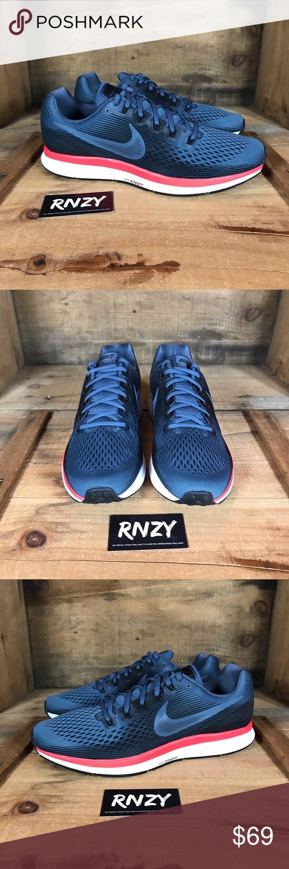 c90847bddfd4 NEW Nike Air Zoom Pegasus 34 Brand new. Never worn. No box. No rips ...