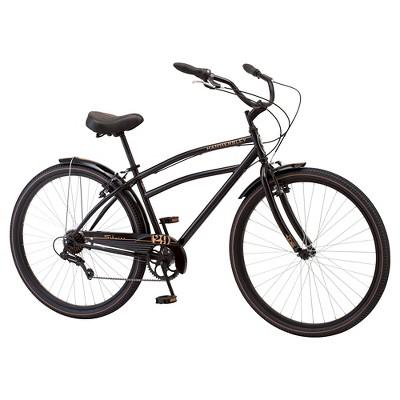 a09955a9e43 Schwinn Men's Hammersley 29 Cruiser Bike, Black in 2019 | Products ...