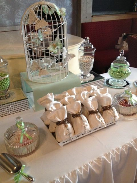 first holy communion candy buffet by leanne 39 s sweet themed candy buffets first communion. Black Bedroom Furniture Sets. Home Design Ideas