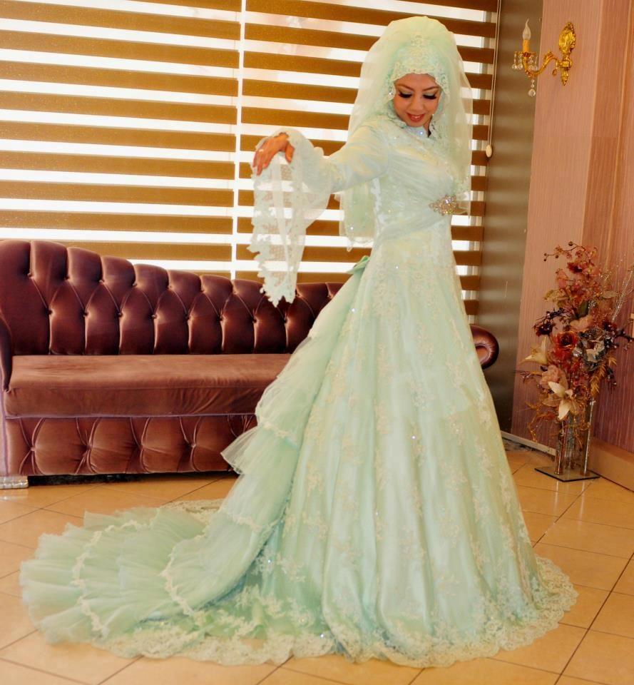 Tugba yavuz moda muslim wedding dress ideas pinterest muslim