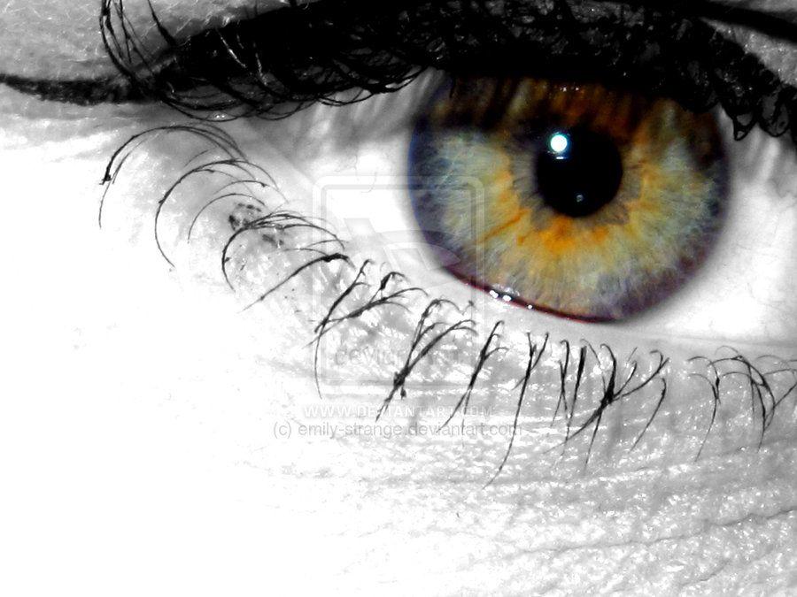 I spy... by emily-strange.deviantart.com