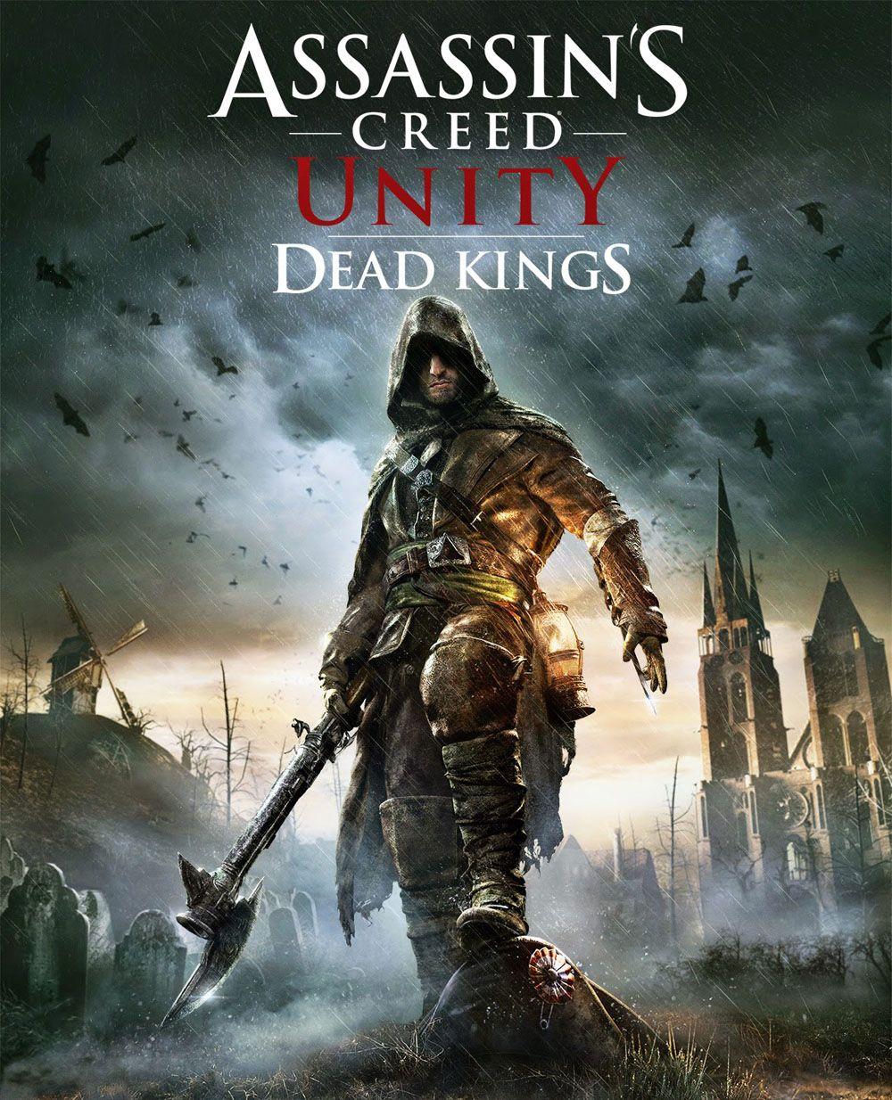 Assassin S Creed 2016 Assassins Creed Assassin S Creed Unity