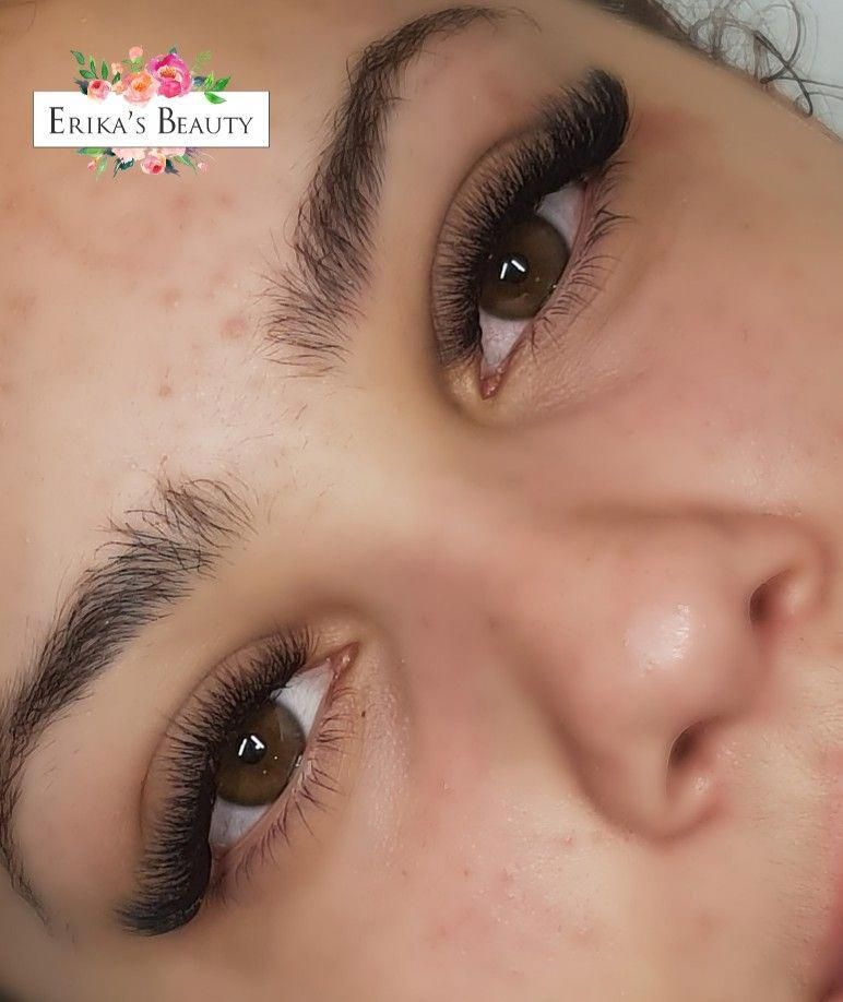 How to get false lashes off without any damage russian