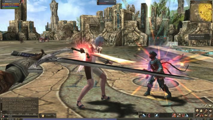 Echo of Soul   Mmo games, Mmo, Roleplay