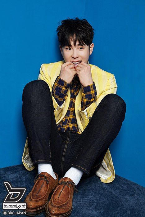 #P.O #PO #피오 #Block B #블락비 #k-pop
