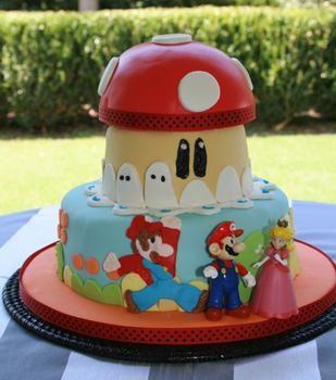 decorative cakes - Decorative Cakes