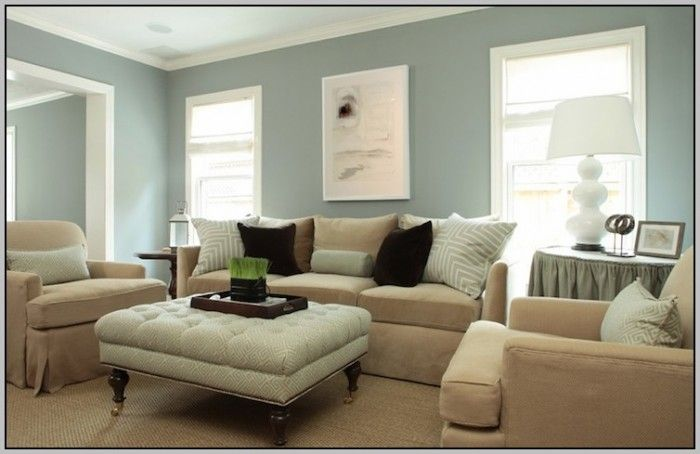 Good Colors For A Living Room