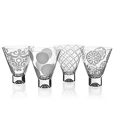 stemless martini glasses wholesale bed bath and beyond with chilling bowls love