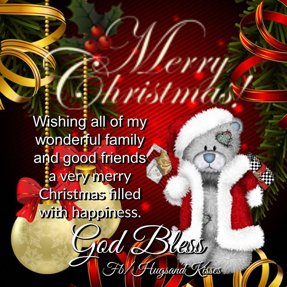 Merry Christmas God Bless Christmas Merry Christmas Christmas Quotes