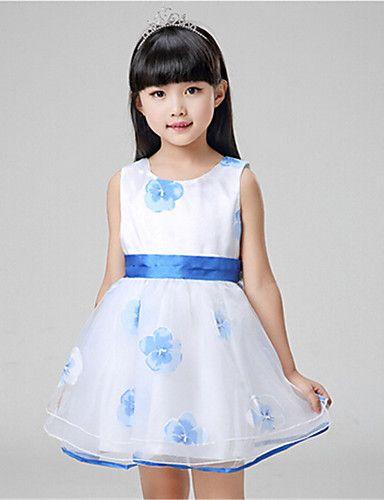 890d0811d vestidos de niña para presentacion