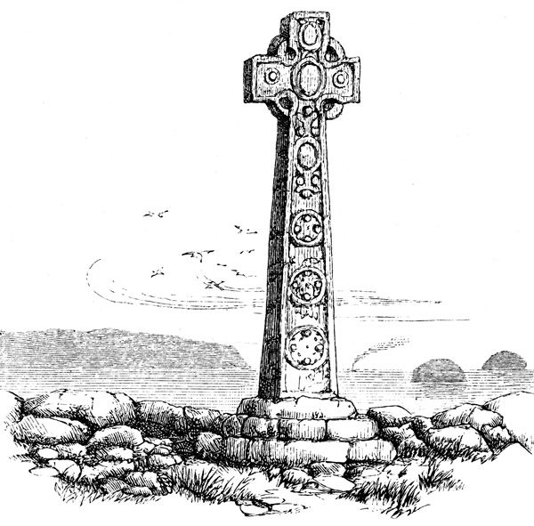 Celtic Cross Clipart | celtic-cross-clipart-3 | Irish clipart ...