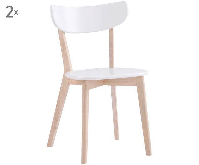 Stühle Sanna, 2 Stück Jetzt Bestellen Unter:  Https://moebel.ladendirekt.de/kueche Und Esszimmer/stuehle Und Hocker/holzstuehle/?uidu003d7fc7c25a 7a41 5475 B9d1   ...