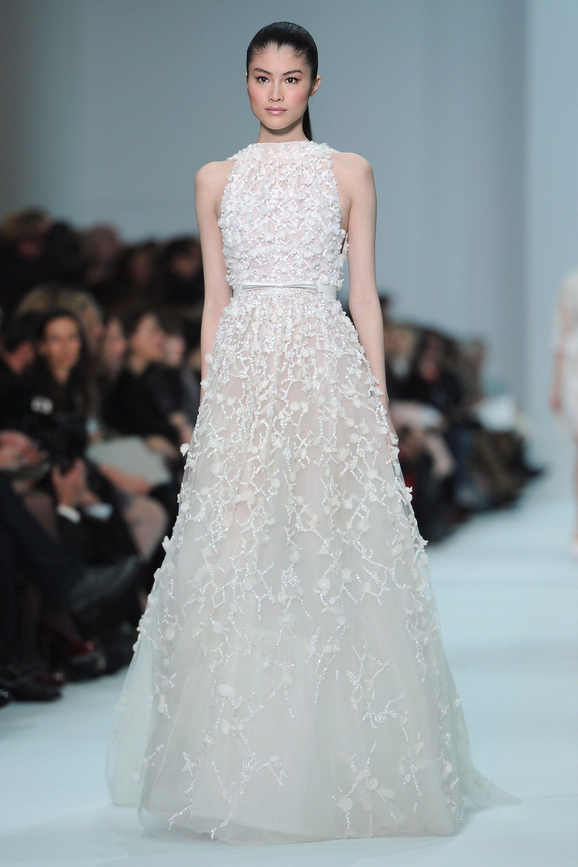 Elie Saab Couture | Elie saab couture, Couture and Fashion weeks