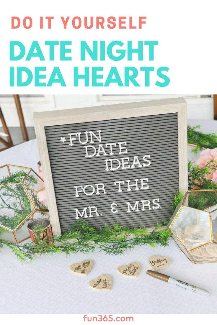 Sharing a sweet idea for a bridal shower date ideas on wood hearts sharing a sweet idea for a bridal shower date ideas on wood hearts that guests can create to make the station really stand out put a fun message solutioingenieria Images