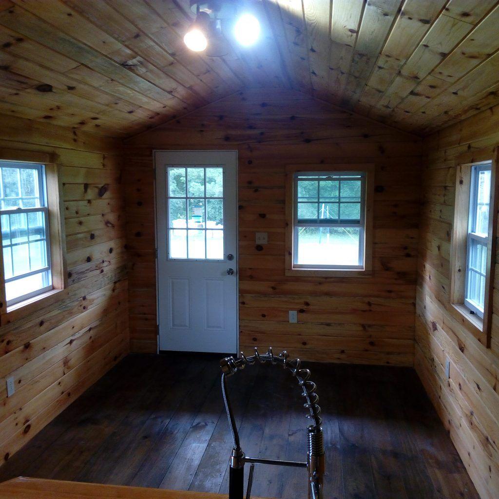 10x24 House Plans
