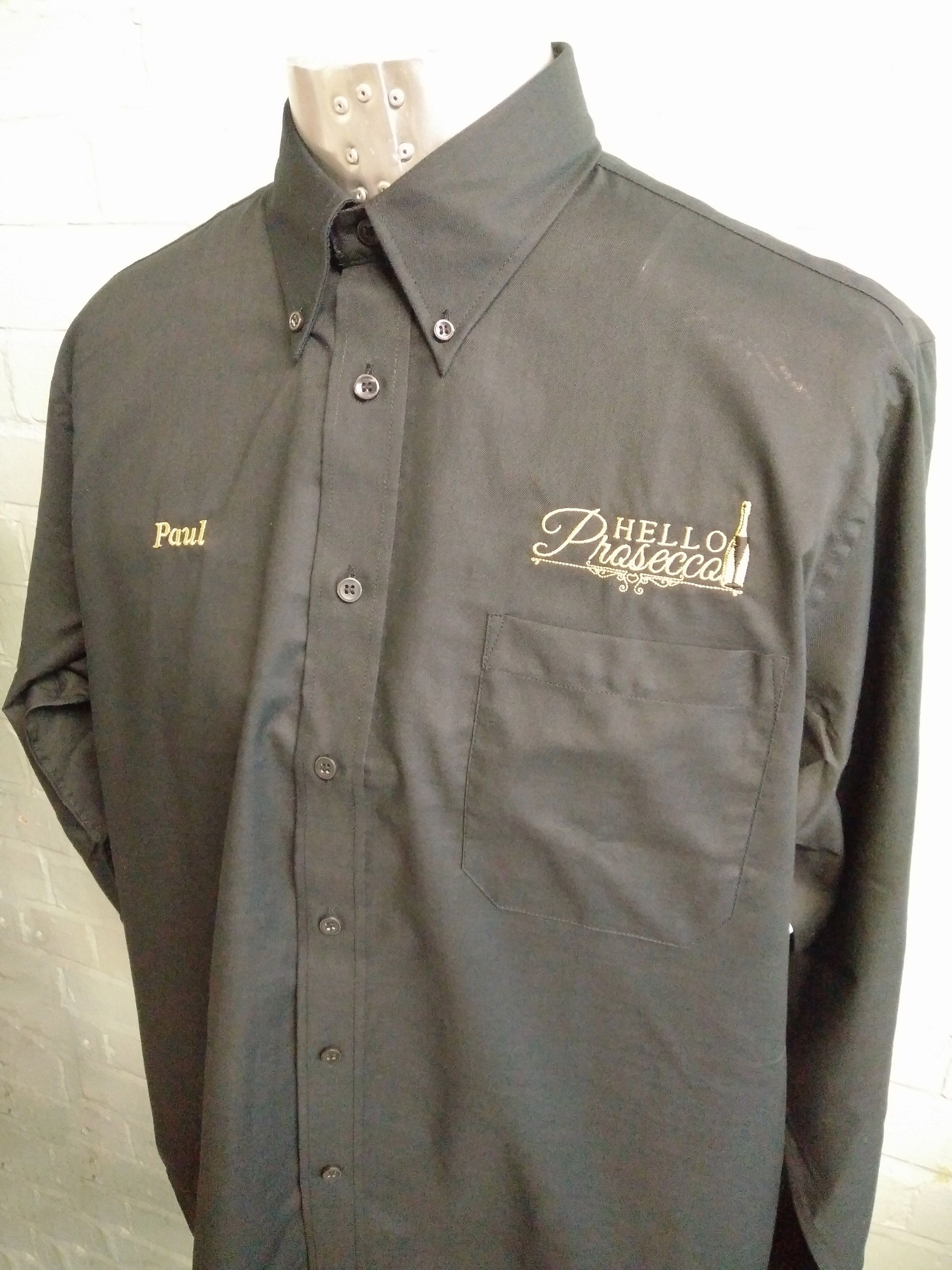 Custom Embroidered Shirts Toronto 5235e1e958bb