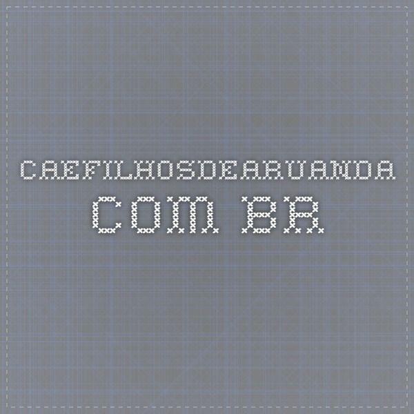 caefilhosdearuanda.com.br