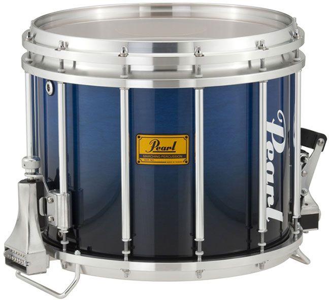 Pearl Custom Marching Snare Drum