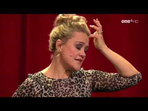 Monika Gruber Hauptsach 39 G 39 Sund Youtube Youtube Audio Books Sund