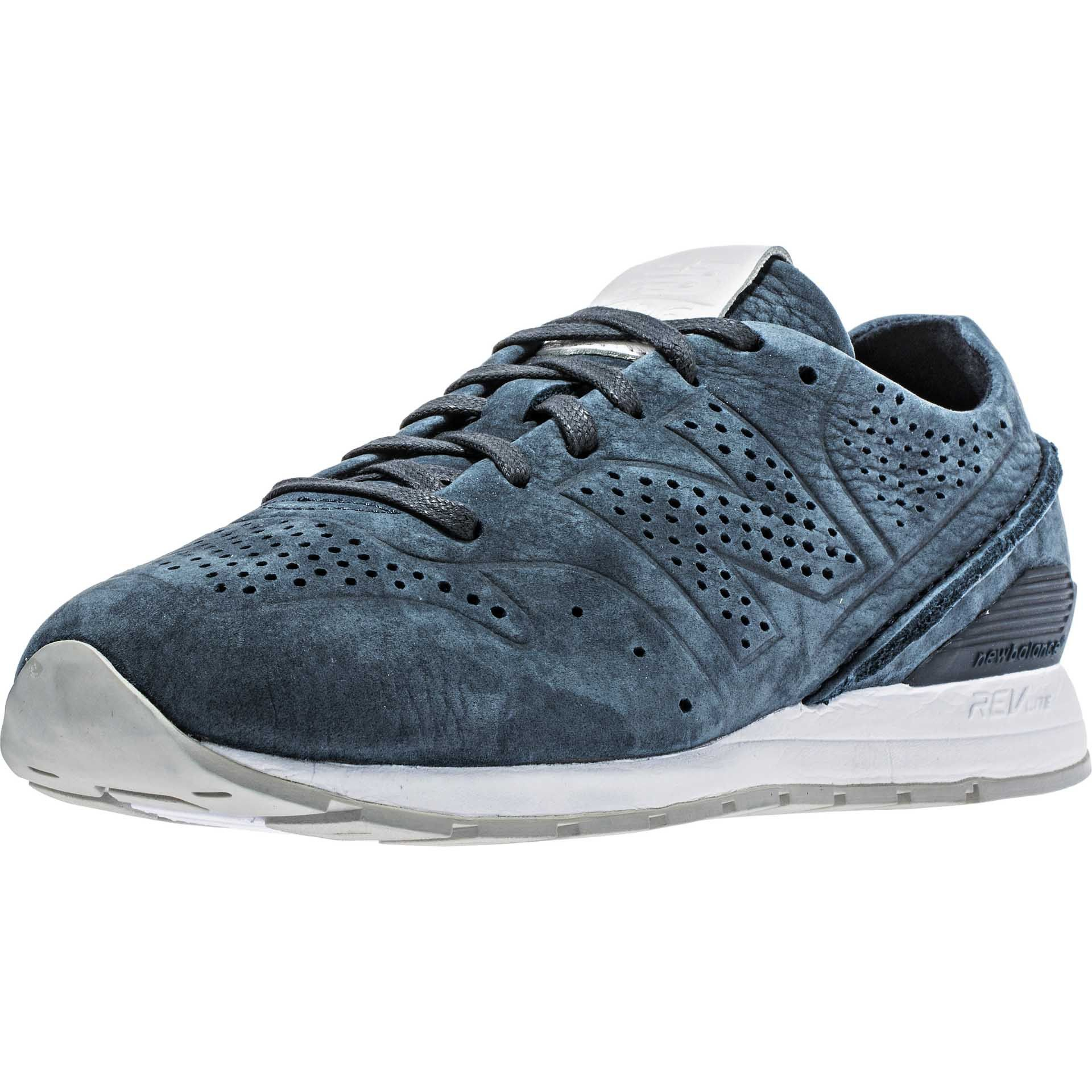 the best attitude 316fe 6868f New Balance 696 Deconstructed (Mens) - Navy | My Style | New ...