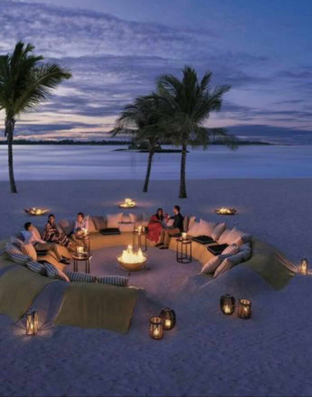 Couples Romanitc Places Dream Vacations Vacation Resort