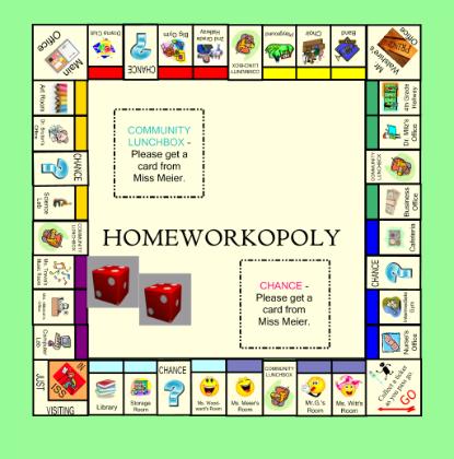 games that look like homework