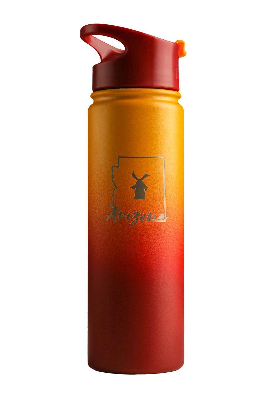 97e3ac905f Dutch Flow Insulated Bottle - Arizona   Dutch Bros in 2019   Bottle ...