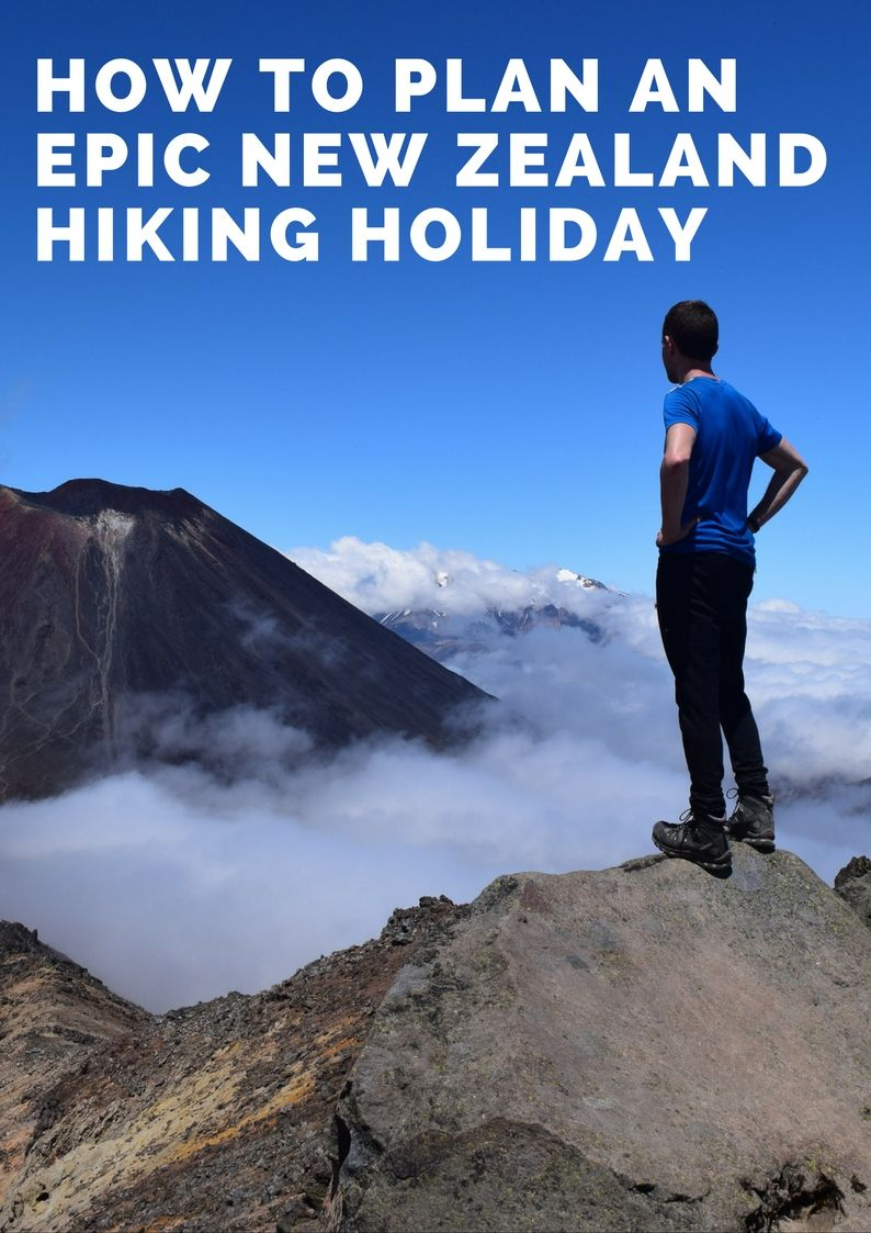 How to Plan a Great Walking Vacation