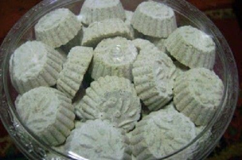 Cara Mudah Membuat Resep Kue Satu Kacang Hijau Enak Dan Renyah Resep Kue Kue Resep