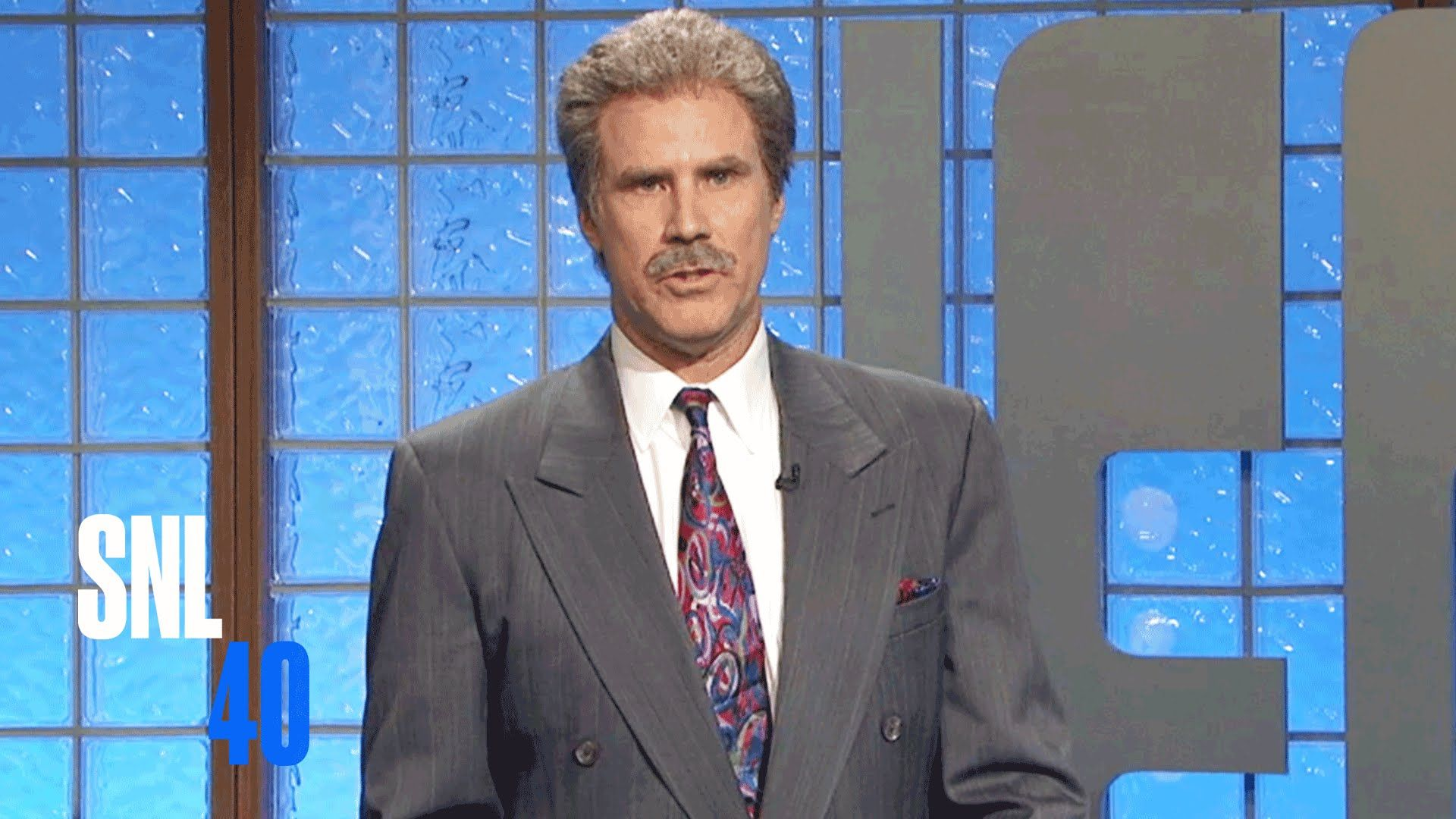 'Celebrity Jeopardy' Returns for 'SNL 40′ with Will ...