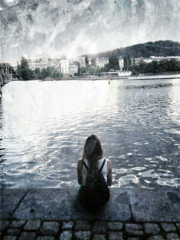 Praga - rio moldava