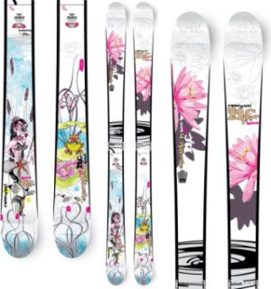 Rossignol Scratch FS Skis want these!!