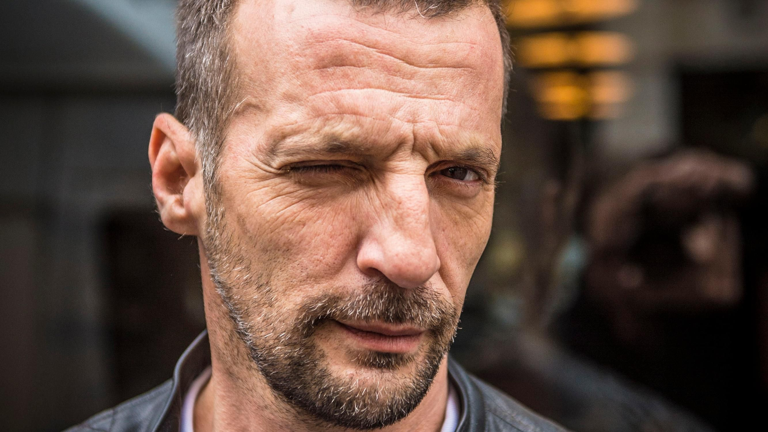 Mathieu Kassovitz interview: from Amélie to Haneke's Happy End | Amelie, Interview, Actor