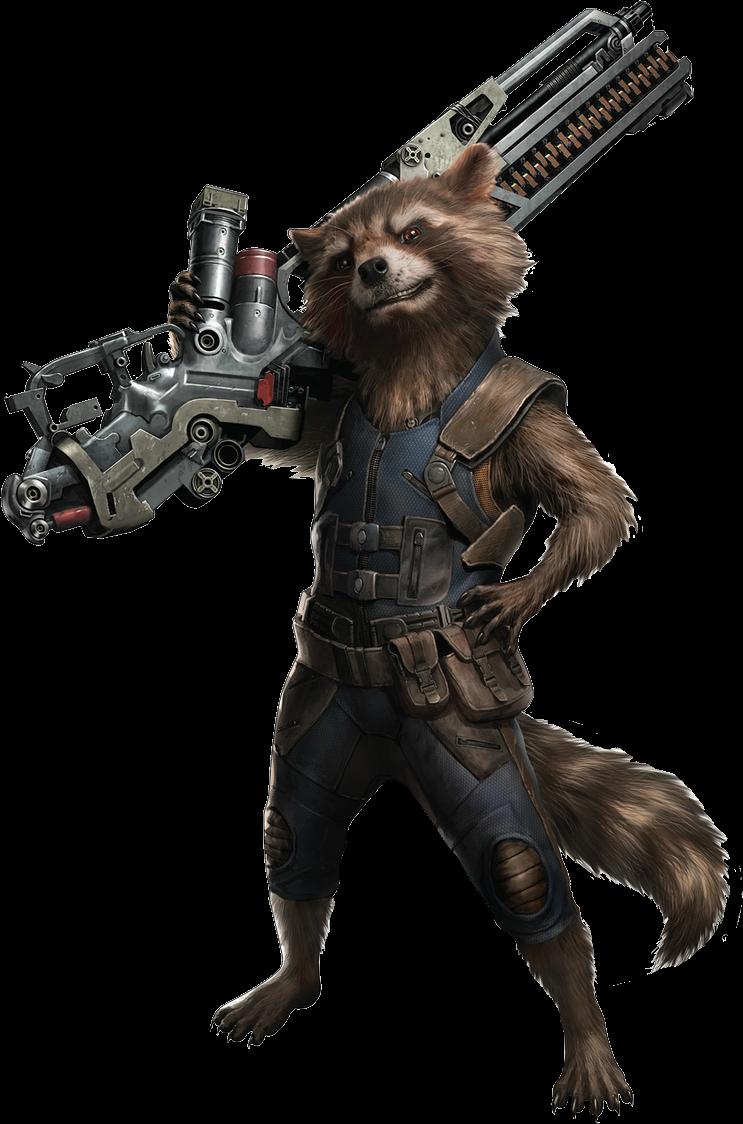 Pin By Ammar On Marvel Avengers Rocket Raccoon Infinity War
