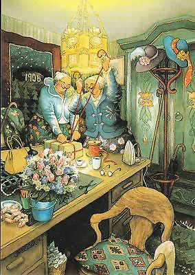 New-single-postcard-by-Inge-Look-old-ladies