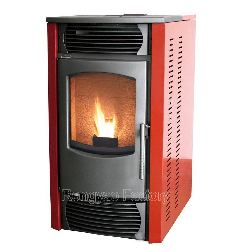Computer Control Fireplace Stoves | Stove fireplace, Wood ...