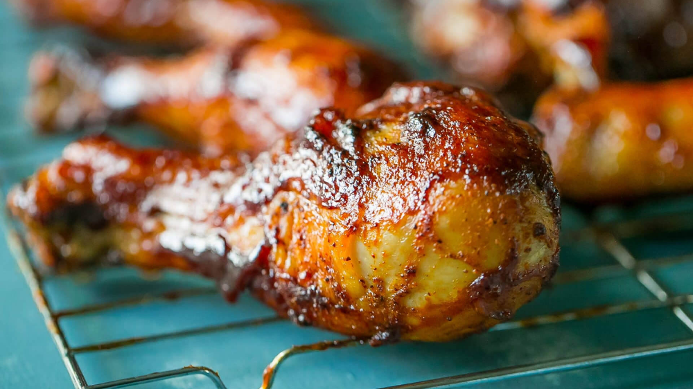 Fried Chicken Legs Recipe Recipe Fried Chicken Legs Chicken Leg Recipes Making Fried Chicken