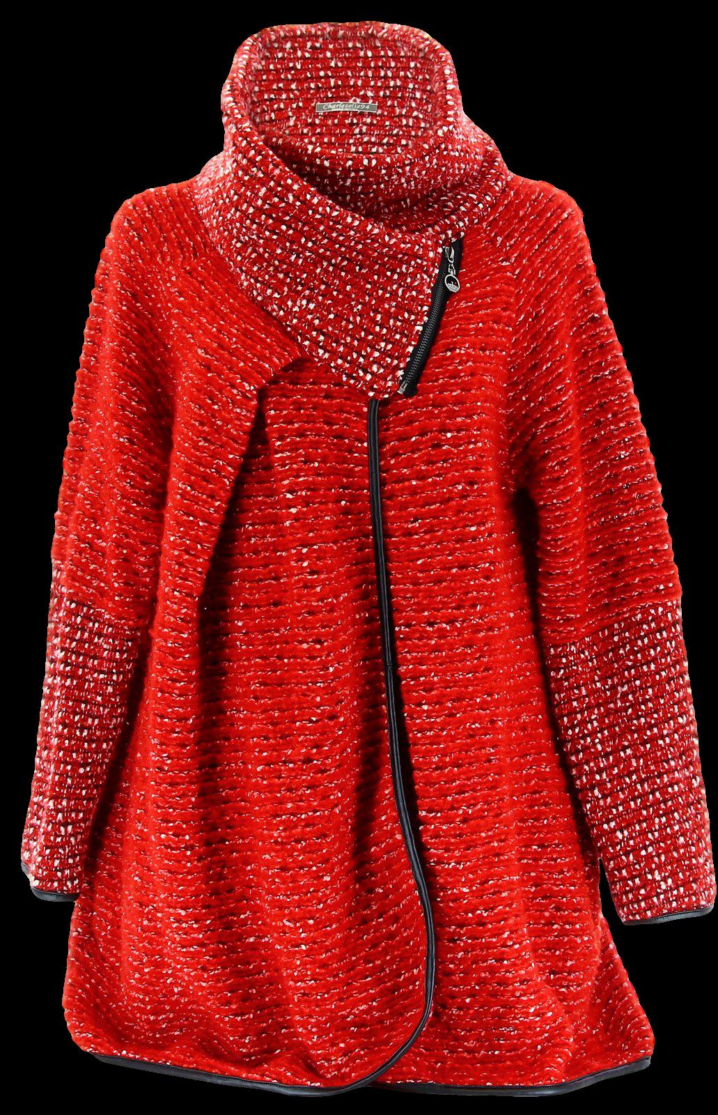 Essayez et adoptez,le manteau hiver en laine bouillie VIOLETTA rouge  ,nouvelle collection , 217e450d9997