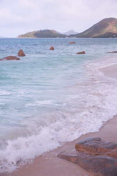 A day at Anse Lazio, The Seychelles By The Belle Blog ...