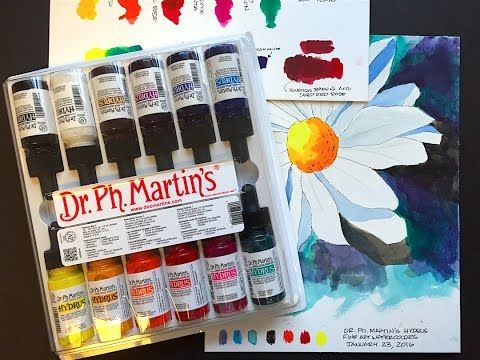 How To Use Isopropyl Alcohol With Dr Ph Martin S Bombay India Inks